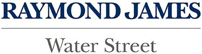 Raymond James, Water Street | Investment Management Services Logo